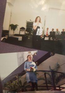 20 de ani de București